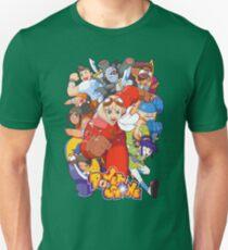 Power Stone Unisex T-Shirt