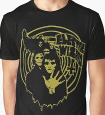 Electric Wizard - March Graphic T-Shirt