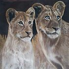 Kenton Safari by Samantha Norbury