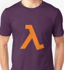 AWS Lambda Unisex T-Shirt