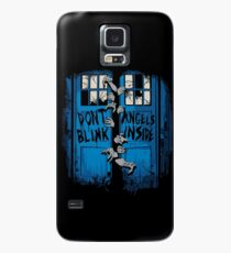 The walking Angels Case/Skin for Samsung Galaxy