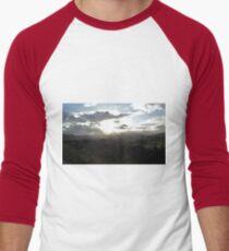 Dusk landscape T-Shirt