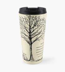 Winnie the Pooh - You are Braver Travel Mug