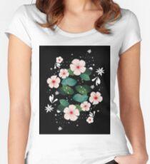 Haiku Women's Fitted Scoop T-Shirt