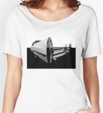 1968 Cadillac - high contrast Women's Relaxed Fit T-Shirt