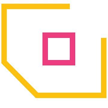 WipEout Pulse Style Goteki-45 Logo by takeshino