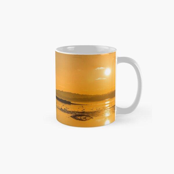 Saturday Morning along the estuary  Classic Mug