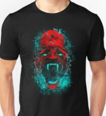 Midnight Panther Unisex T-Shirt
