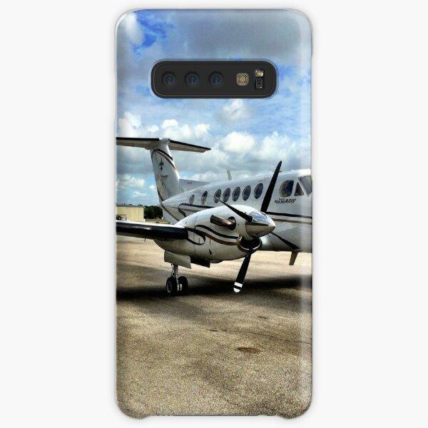 King Air 200 Samsung Galaxy Snap Case