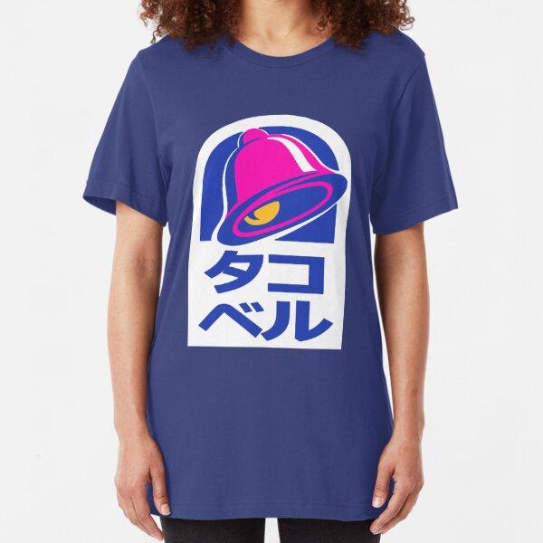 tako beru Slim Fit T-Shirt
