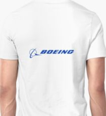 Boeing Aircraft Company Unisex T-Shirt