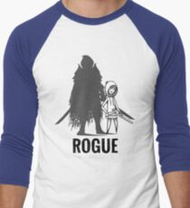 AFTER SCHOOL WARRIORS: ROGUE T-Shirt