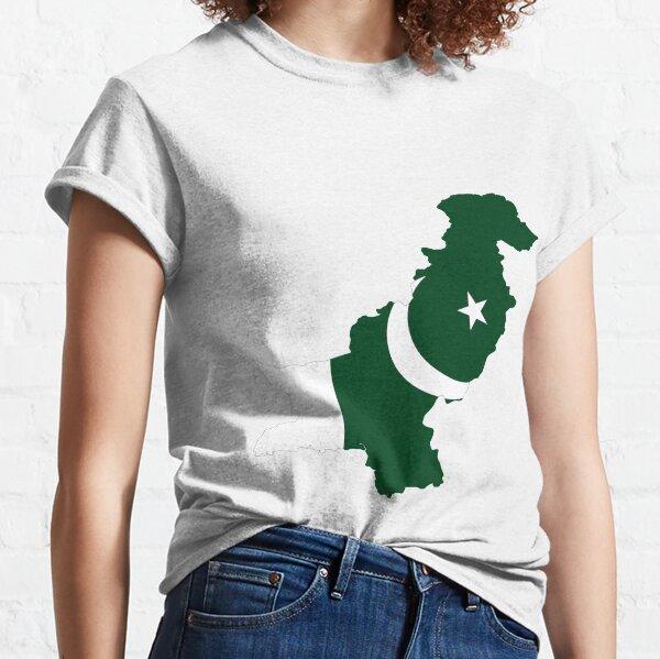 Pakistan Classic T-Shirt