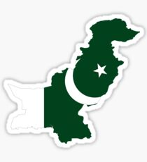 Pakistan Sticker