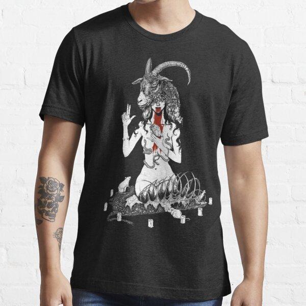 No God But Thyself Essential T-Shirt