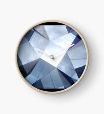 THE Oculus Clock