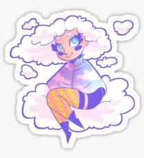 Nim Sticker