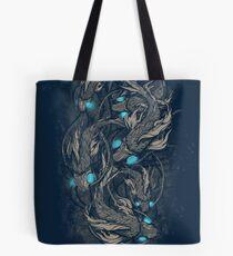 Aquabot Tote Bag