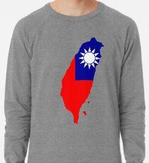 Taiwan Lightweight Sweatshirt