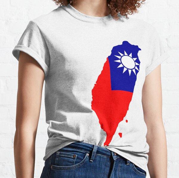 Taiwan Classic T-Shirt