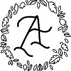 A  by MRLdesigns