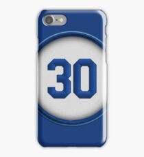 30 - Ace iPhone Case/Skin