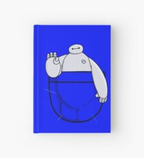 POCKET PERSONAL HEALTHCARE COMPANION Hardcover Journal