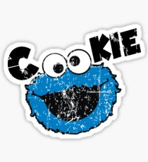 Cookie Sticker