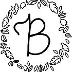 B by MRLdesigns