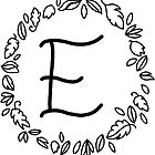 E by MRLdesigns