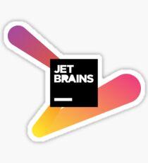 Jetbrains Sticker