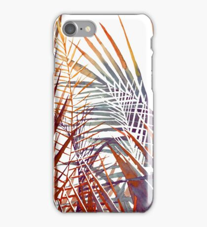 Household jungle iPhone Case/Skin