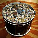 Shell Drum by BlueMoonRose