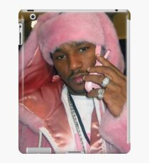 cam'ron in pink iPad Case/Skin