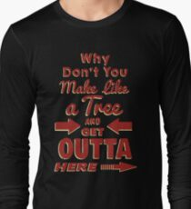 Back To The Future Quotes T Shirts Redbubble