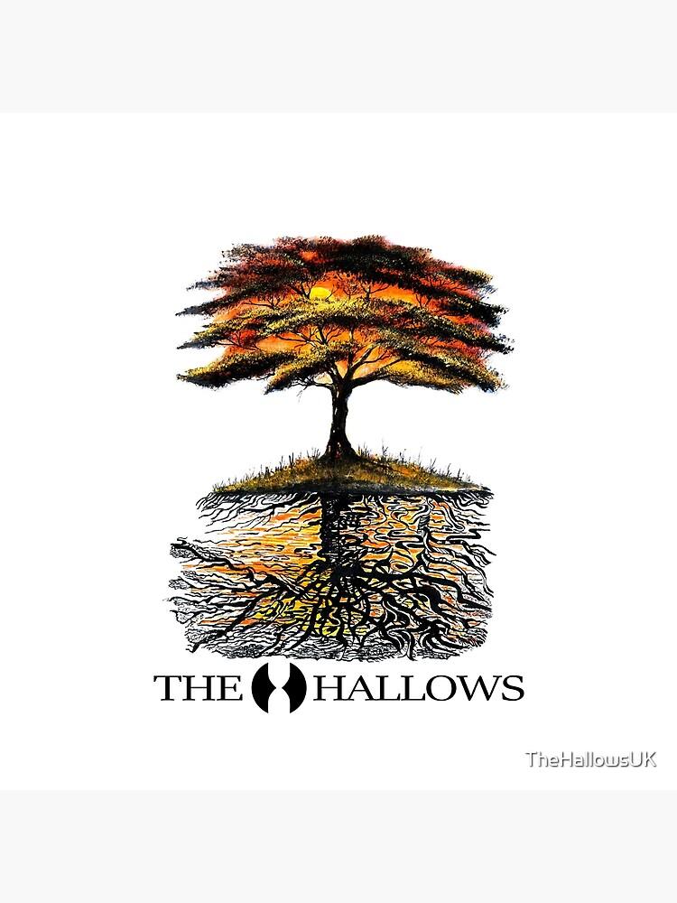 The Hallows - Cardboard Love by TheHallowsUK