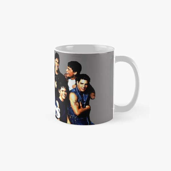The Outsiders Classic Mug