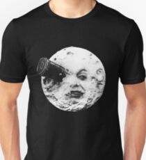 moon Slim Fit T-Shirt