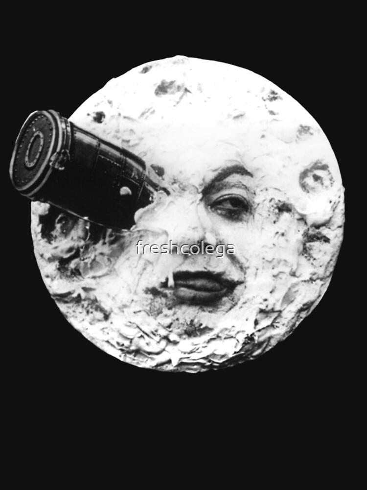 moon by freshcolega