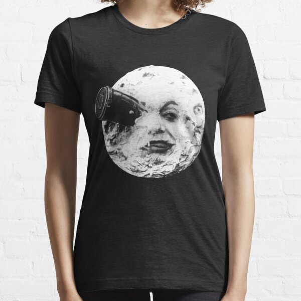 moon Essential T-Shirt