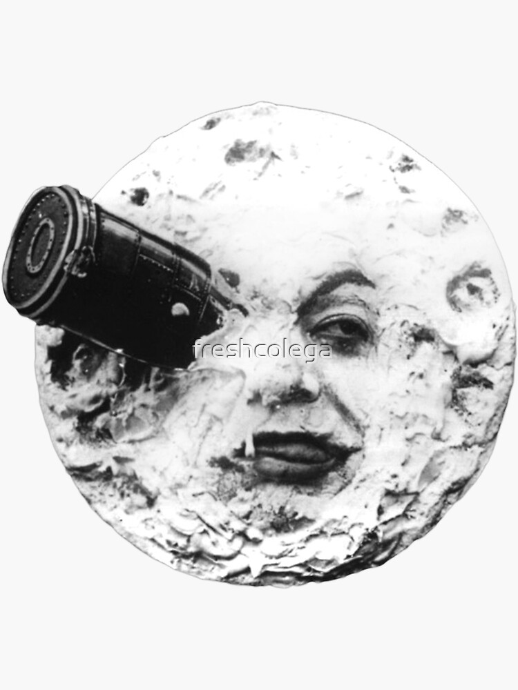 Luna de freshcolega