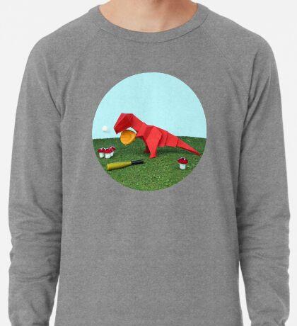Ja T-Rex kann! Leichter Pullover
