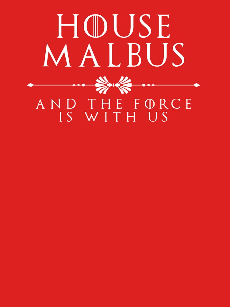 House Malbus - white by houseorgana