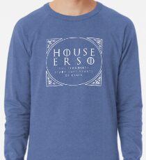 House Erso - white Lightweight Sweatshirt