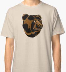 Bruins Pooh Bear Classic T-Shirt