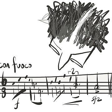 Composer by waldomalan