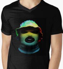 Schoolboy Q Men's V-Neck T-Shirt