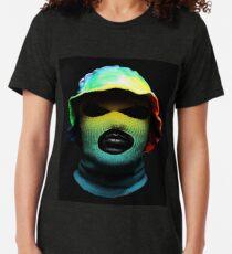 Schoolboy Q Tri-blend T-Shirt