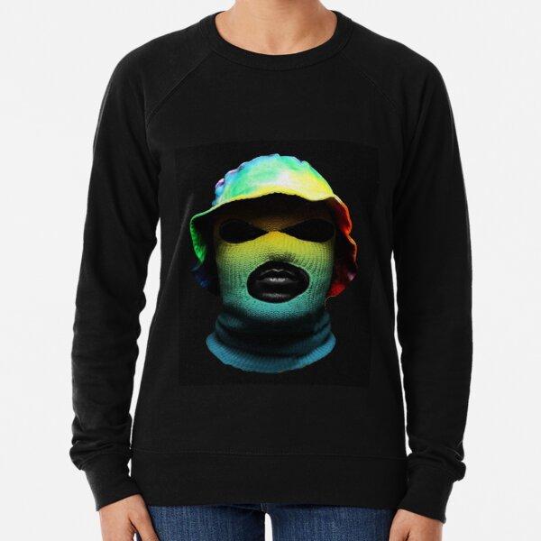 Schoolboy Q Lightweight Sweatshirt