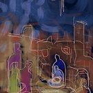 Silent Night by Jonathan Grauel